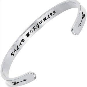 HIIXHC Bracelets for Women Girls Personalized